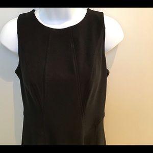 New York & Co. women's 4 black dress
